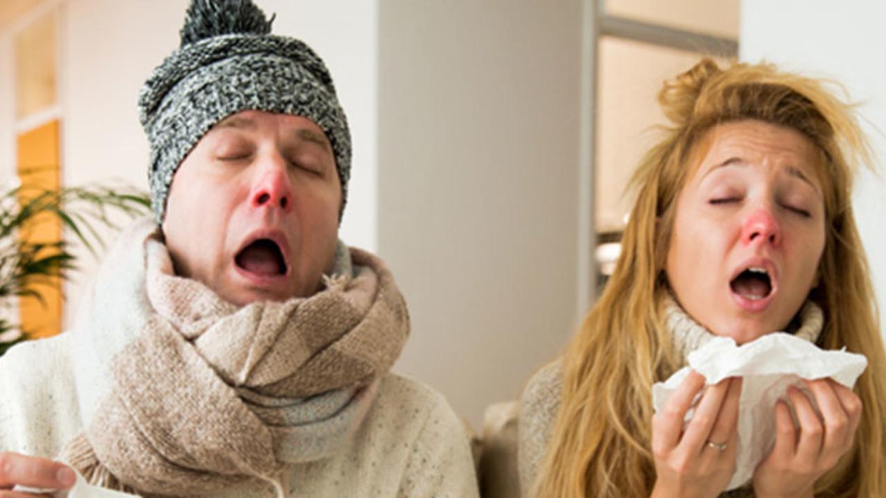 Lo que es bueno para la congestión del resfriado
