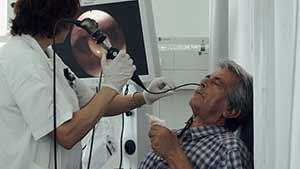 prueba dianóstica, somnoscopia