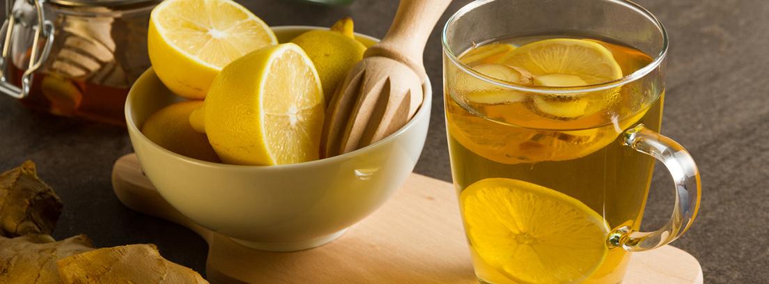 Remedios contra el resfriado y la gripe - canalSALUD