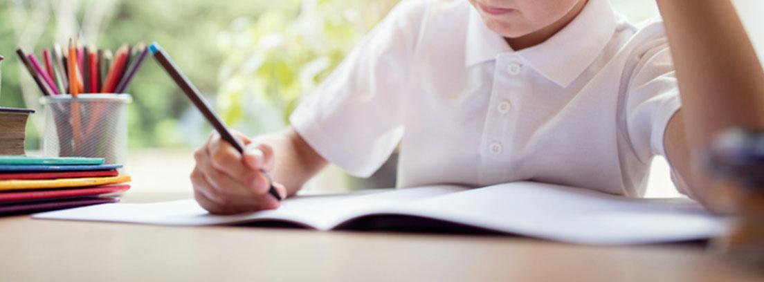 Niños Superdotados Causas Tipos Y Señales Canalsalud