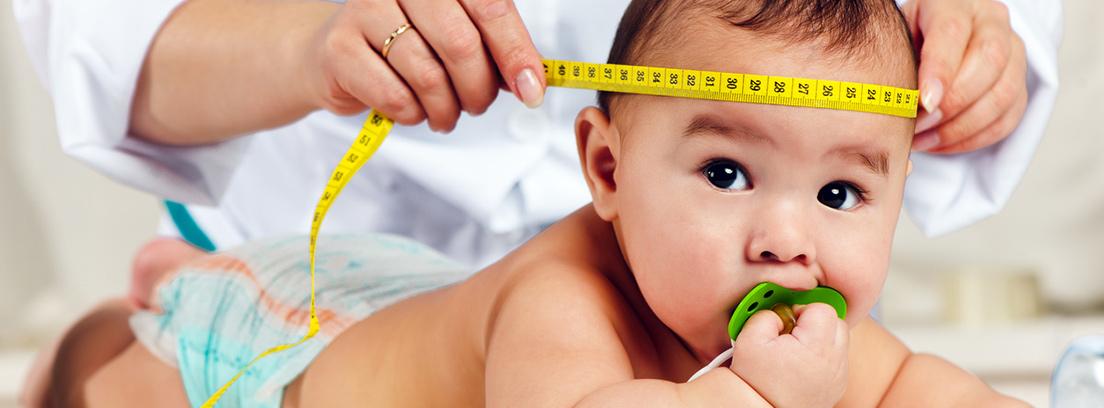 programa de control de peso y talla