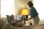 Salud Mayores. Úlceras por presión en personas mayores. Medidas preventivas