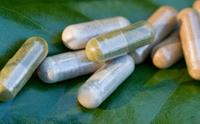 Medicina alternativa-naturopatía-valeriana