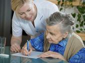 Salud Mayores. Geriatría y gerontología. Valoración mental