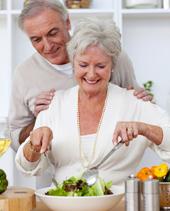 Salud Mayores. Geriatría y gerontología. Valoración nutricional