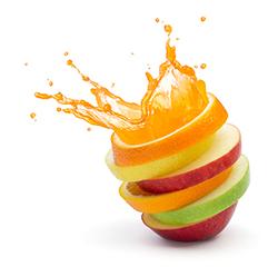Verano - Frutas