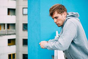 problemas de los adolescentes:violencia juvenil