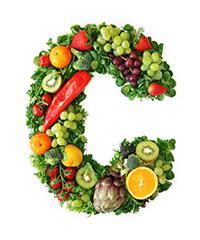 nutrición y salud-combinación alimentos-vitamina c