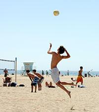 deporte y salud-voleibol playa