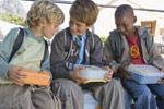 Salud Niño. Monográficos infantiles. La vuelta al cole