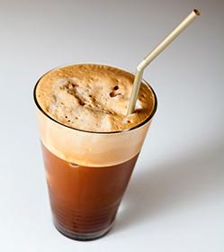 Café Frapé