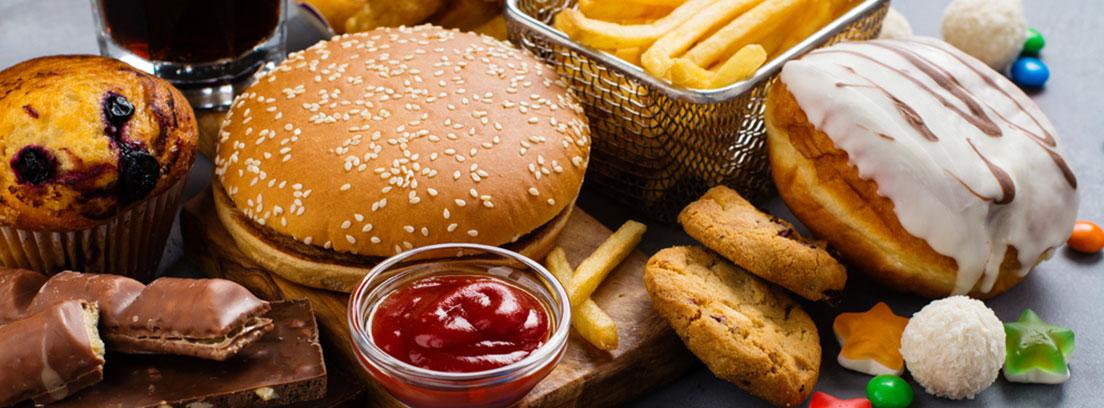 Alimentos Prohibidos Para Los Deportistas Canalsalud