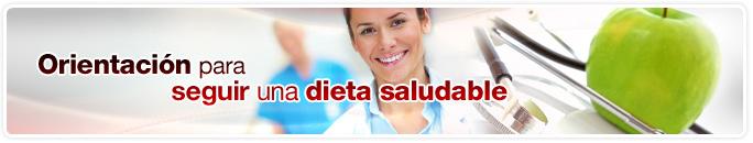 Asistente nutricional-teCuidamos. MAPFRE