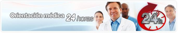 Orientación médica 24 horas- teCuidamos-MAPRE