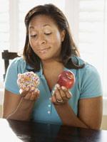 Nutrición y Salud. Errores en alimentación. ¿Qué engorda y que adelgaza?