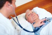 Salud Mayores. Trastornos cardiovasculares en personas mayores. Alteración del ritmo cardíaco