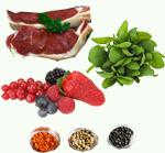 Nutrición y Salud. Nutrición y patologías. Nutrición y Anemia Ferropérica