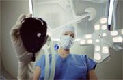 Salud Mayores. Cirugía para personas mayores. Anestesia