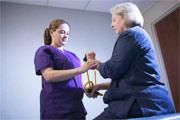 Salud Mayores. Patología ostearticular en personas mayores. Artrosis