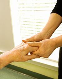 Enfermedades por aparatos. Huesos, articulaciones y músculos. Artrosis