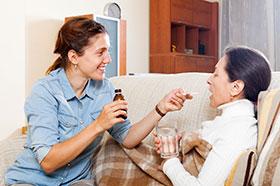 ayuda asistencia domiciliaria