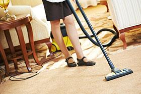 asistencia en tareas domésticas