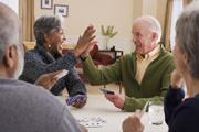 Salud Mayores. Cambios sociales en personas mayores. Factores demográficos y sociales