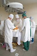 Salud Mayores. Oncología para personas mayores. Cáncer colo-rectal