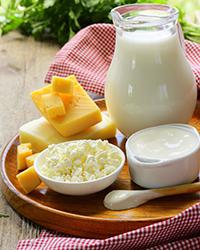 Dieta Cáncer próstata lácteos