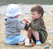 Salud Niño. Salud Niño. Monográficos infantiles. Los hermanos y los celos