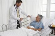 Salud Mayores. Cirugía para personas mayores. Cuidados preoperatorios y postoperatorios