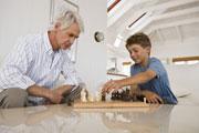 abuelos y nietos canal salud