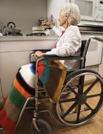 Salud Mayores. Medicina preventiva para mayores. Prevención de accidentes