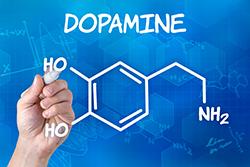 moleculas-dopamina -enfermedad de parkinson