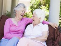 Salud Mayores. Los servicios sociales para personas mayores. Atención institucionalizada