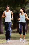 deporte y salud beneficios correr