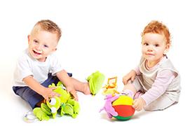 Salud niño Guarderia. Infecciones primer año