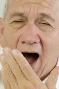 Salud Mayores. Trastornos del sueño en personas mayores. Introducción