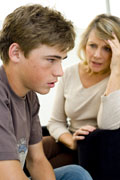Limites adolescentes