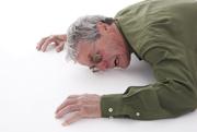 Salud Mayores. Pérdida de equilibrio y caídas de personas mayores. Introducción
