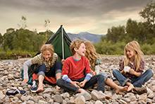 campamento-niños