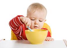 bebe nutricion potitos