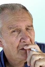 Salud Mayores. Medicina preventiva para mayores. Prevención patología respiratoria
