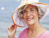 Salud Mayores. Medicina preventiva para mayores. Prevención de la patología dermatológica
