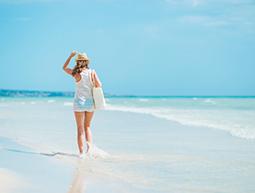 Viajes - Turismo activo de mar y montaña