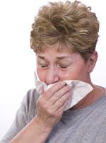 Salud Mayores. Medicina preventiva para mayores. Infecciones