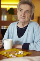 Salud Mayores. Neuro-psiquiatría en geriatría. Deterioro cognitivo. Otros tipos de demencia