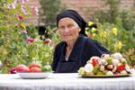 Salud Mayores. La alimentación de personas mayores. Desnutrición