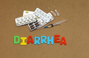 medicamentos para la diarrea