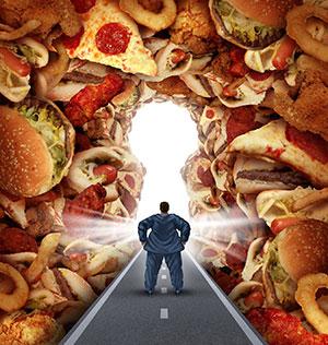 Dietas hipergrasas